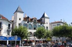 Pour vos vacances à la mer et promenades au Pays Basque